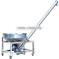 200L screw conveyor with #304 stainless steel