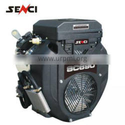Air-cooled 4 Stroke and Gasoline Fuel Boat Engine Quality Choice