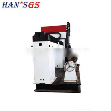 Column type parts laser repair processing Mining machinery laser cladding complete sets of equipment