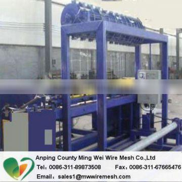 knotted fence machine professional factory