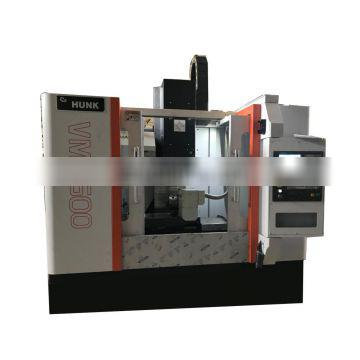 5 Axis CNC Milling Machine With Dental Processing Tools