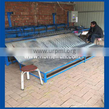 chain link fence machine High Speed Automatic