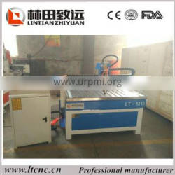 LT-1218 easy to use with artcam software, smart cnc router