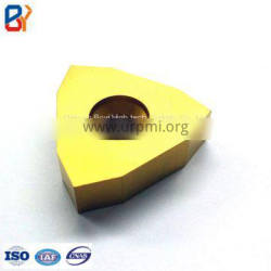 WXC Tungsten carbide insert for tube OD scarfing