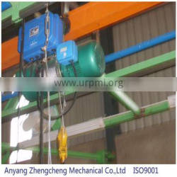 electric swing stage lifting equipment hoist