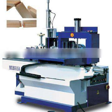 MXB3515A Automatic Finger Joint Shaper with Glue Spreader (Hydraulic)