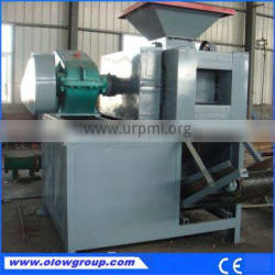 High efficience, New design Coconut Charcoal Making Machinery