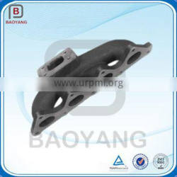 High Quality Casting For BMW Ductile Cast Iron Exhaust Manifold