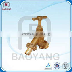 Water gate valve,by brass precision casting