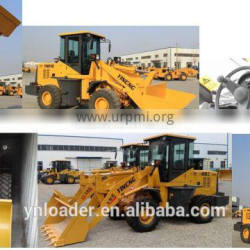 1.8T 0.9CBM CE ISO approved shan dong first class brand SHAN DONG Yineng YN 918 loader Luneng machinery LN YN iso 9001 APPROVED