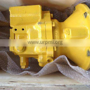 20Y-26-00230 Excavator Swing Machinery PC200-8 Swing Motor and Swing Reducer