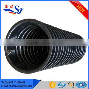 Hot Selling Discount Ball Screw cover Rubber Round Accordion