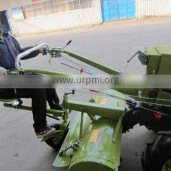 SH101 electric /recoil hand tractor hot selling in russia,ukraine