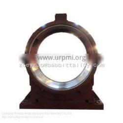 Bearing liner manufactured according to drawings customized OEM