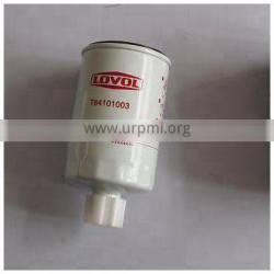 lovol fuel filter assembly FF5135 T64102003