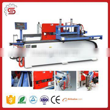 MXB3515T Low price finger jointing machine/finger joint glue spreader machine