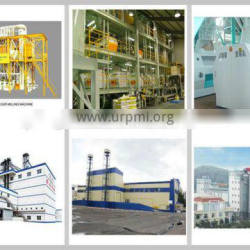 12-15TPD Full automatic wheat flour milling machine