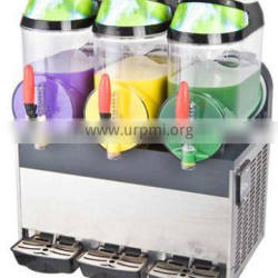 With CE approved classic & industrial slush machine