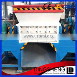 Top quality waste plastic crusher