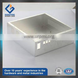 Manufacturing industrial parts sheet metal stamping