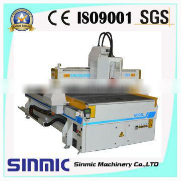 Professional sculpture wood carving cnc router machine for sale