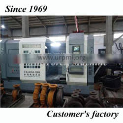 High Quality Facing in CNC Lathe for turning pump
