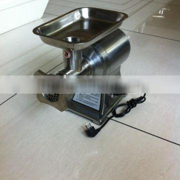 AL-22 750W stainless electric Meat Grinder with CE