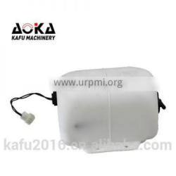 Hot Sale SK200-6 Auxiliary Radiator Water Tank Assy
