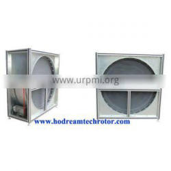 air to air heat recovery wheel