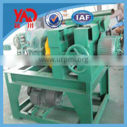 Waste Tyre Rubber Crushing Mill/Tire Recycling Rubber Powder Making Machienry
