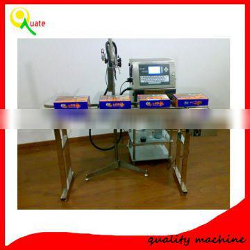 Industrial Time/Date/Character Inkjet Printer/Coding/Printing Machine For Bottle/Wire / Cable /