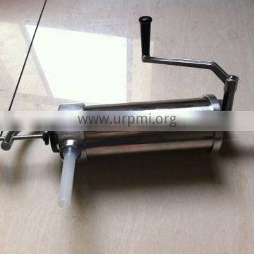 China Manufacturer Sausage Stuffer CE Approvals With Factory Price