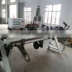 CREDIT OCEAN Automatic Lace Tipping Machine