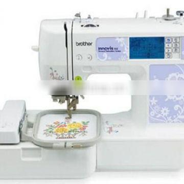 newest and professional sequin spangle embroidery machine