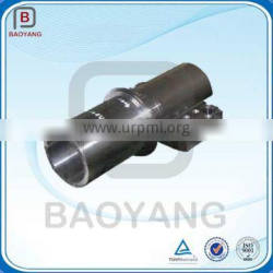 OEM precision CNC milling machining stainless steel parts service