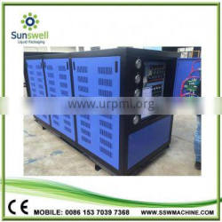 China supplier spindle water cooling system