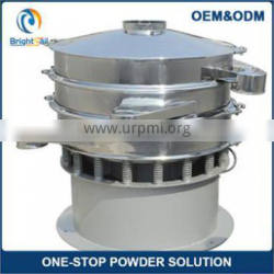 Vibrating sifter for pharmaceuticals industrial