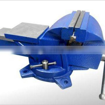 """6"""" 150mm Heavy duty type swivel bench vice with anvil 83 series 001"""
