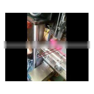Automatic Wood Broom Brush Tufting And Drilling Machine