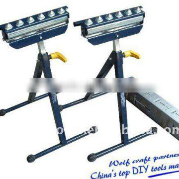 Multifunction Work stand Roller Stand with 6 Balls