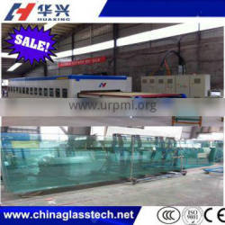 Full Automatic Flat Glass Machine Tempering Furnace/Tempered Glass Oven