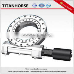 titanhorse 12 inch slewing drive for revolving stage