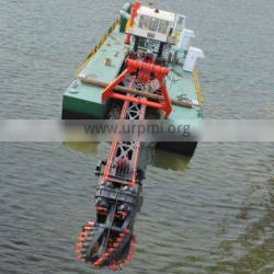 28inch 7000m3 Big Size Cutter Dredger Machinery for sale