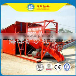 China Highling Iron&Gold Mining Machinery HL-M100L with low price and high efficacy