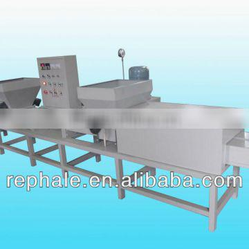 High quality hot press pallet forming machine on sale