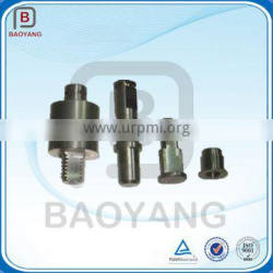 Precision cnc machining casting stainless steel turning parts