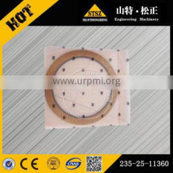 WA420-3 Earth Moving Parts Friction Plate for Wheel Loader 232-25-51430