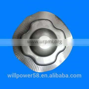 Newest design deep drawing parts for automobile