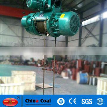 CD1 Type 380 V Small Wire Rope Electric Hoist Price
