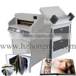 High Speed Hot Sale CE multifunction upgrade 5 in 1 Album Making Machine (S-A5)